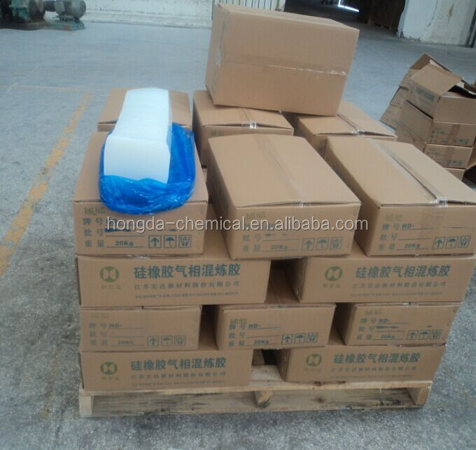 general purpose silicone rubber for molding