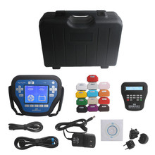In Stock -2014 New Arrival The Key Pro M8 Auto Key Programmer M8 Diagnosis Locksmith Tool with 150 Tokens by DHL Shipping