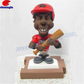 High Quality PVC Cartoon Sports Figure