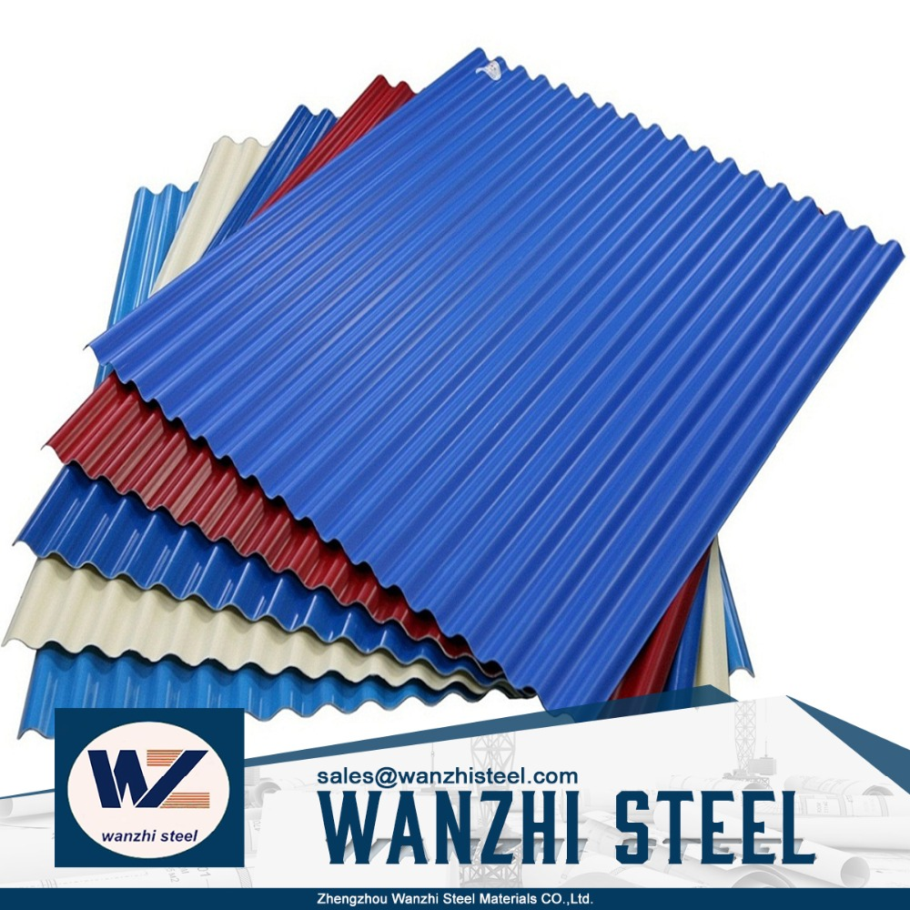 Ppgi, color Coated pre Painted G40 Galvanized Steel Coil,color Coated Corrugated Metal House Roofing Sheet