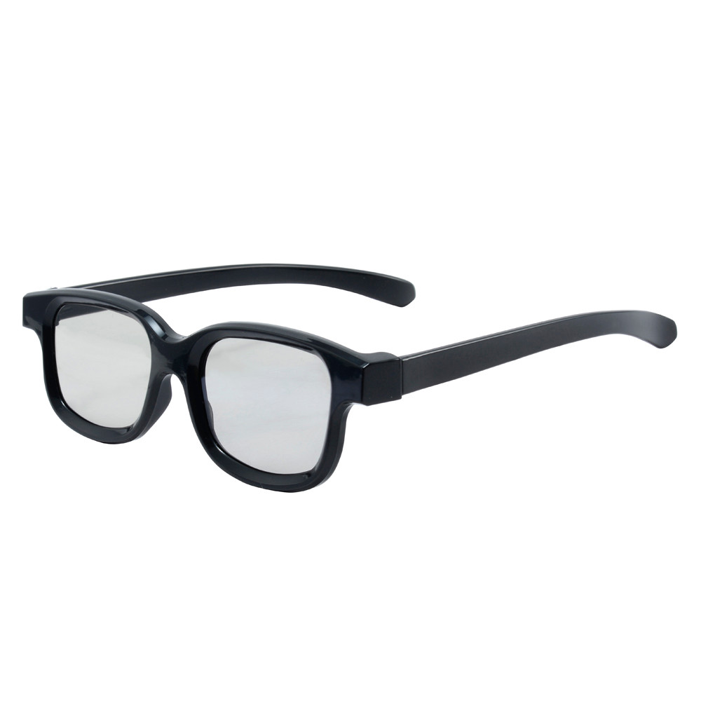 The Cheapest and Most Popular 3D Glasses For Cinema Use