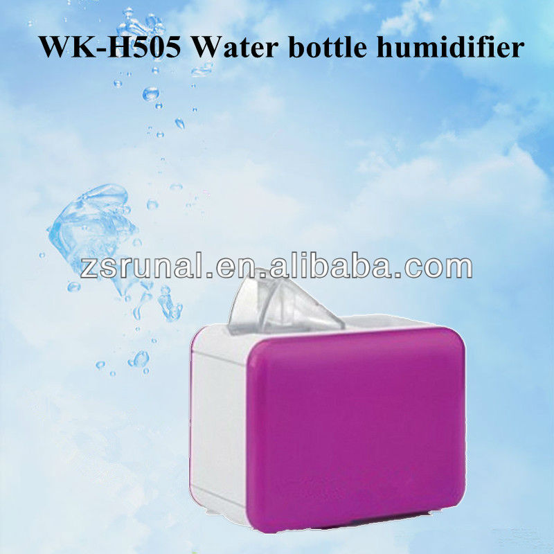 WK-H505 Bottle humidifiers