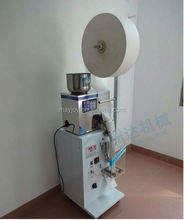 new automatic herb tea bag packing machine
