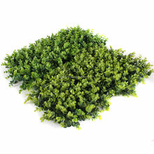 GNW BOX014 Artificial Boxwood Mats plants for sale landscaping home patio decoration artificial hedge