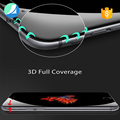 New premium 3D Curved Tempered Glass screen protector for iPhone 6
