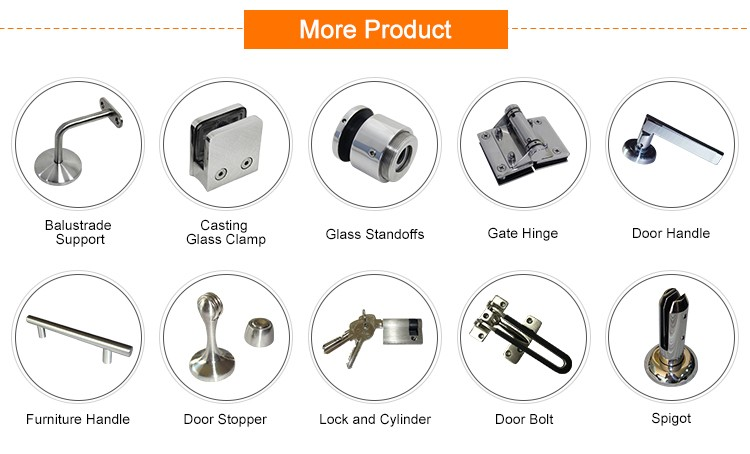 Metal Lever Handle Door Lock Hardware ,Made in China