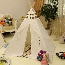 kids sleeping tent