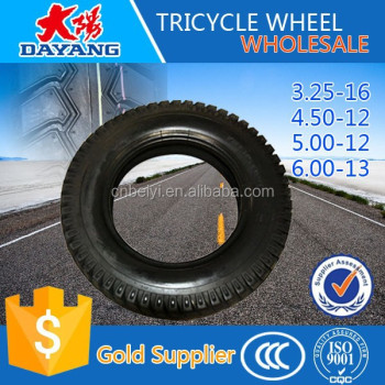 hot sale high quality china tricycle tyre 6.00-12 \4.50-12\5.00-12
