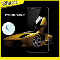 2.5D 9H 0.33mm / 0.2mm Tempered Glass Screen Protector for 4.5 4.7 5.5 6.9 inch Phone Protective Film