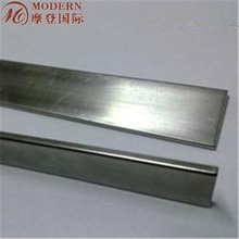 316N stainless steel flat bar weight
