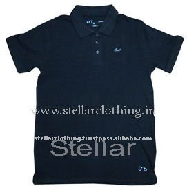 POLO TSHIRT WITH BUSINESS LOGO