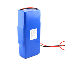 Deep Cycle Waterproof 12ah 20ah 24ah 35ah 40ah 50ah pack 48v lithium ion battery