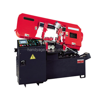 [Handy-Age]-Fully Automatic Band Saw (MW0601-005)