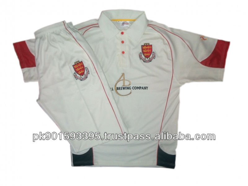 Match Cricket Uniforms / Custom Cricket Kits