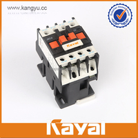 4 pole contactor ac magnetic contactor ac contactor with UL CE