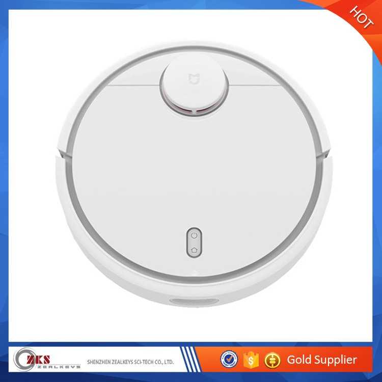 Most popular model Robot Vaccum Cleaner home smart automatic sweeping Wet Dry vaccum cleaner robot