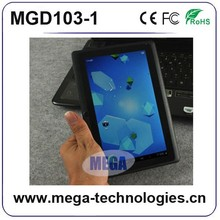 Bluetooth 4.0 4G android os 7'' super slim tablet pc