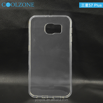 Transparent tpu case with inside dots for Samsung Galaxy S7,for Samsung Galaxy S7 case