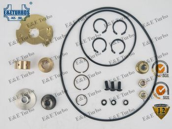 Repair Kit / Service Kit / Overhaul Kit HE531V / HE551V 4032255 Fit Turbo 4046962 / 4041259 / 4041262