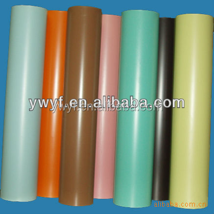 0.07mm-2.5mm Black PVC sheets / Rigid PVC Sheet