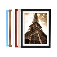 Wall Decoration 12*16 inch Wood Creative Photo Frame Picture Frame