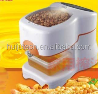 Widely used in Farm coconut oil press machine/olive oil press machine for sale HJ-P08