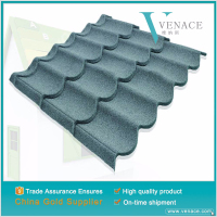 Roof design for house flexible roofing material stone coated steel roofing tile