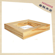 Canvas frame/ Arist painting frame/Pine Wood Stretcher Bar For Canvas