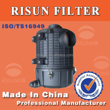 Farm machinery filter diesel engine air filters for tractor parts dust air filtration solution filters supplier