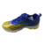 New Flykniting Vamp Sneakers Shoes For Man