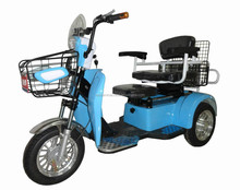 The Best Electric Tricycle for Adults