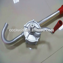 Aluminum Alloy Hand Rotary Oil Pump