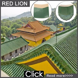 Decramastic roof tilesdecramastic roof tiles,asian style chinese roof design