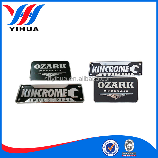 Best Selling Hot Product Auto Parts License Plate Frame