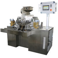 Automatic Softgel Making Machine in Guangzhou