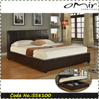 bedroom furniture sets antique french style bed SS8100