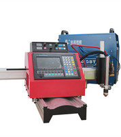 1500mm*2500mm JX-1525 CNC Portable Flame Cutter/porable flame iron sheet cutting machine