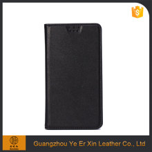 China supplier wholesale luxury oem design leather mobile phone case for samsung s6 s7