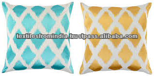 100% cotton tenun timor ikat fabric for hometextlies