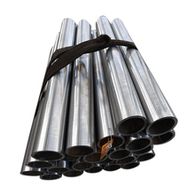 High Precision Hydraulic <strong>Steel</strong> Tube ASTM A519 1010 1020 +SRA +N for Mechanical Engineering