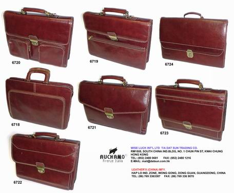 Italian Leather Briefcase - Buy Luggages,Bags,Cases Product on ...