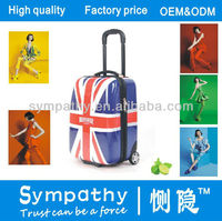 hote sale abs trolley case