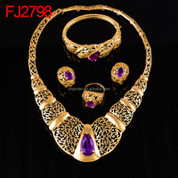 big fashion jewelry set indian jewelry set wholesale fashion jewelry