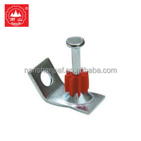 .300 Head Drive Pin Angle Ceiling Clip