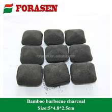 Bamboo charcoal briquette manufacturers