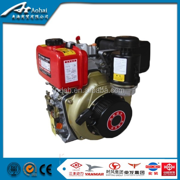 6Hp Small kama diesel engine 178F