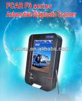 FCAR F3-D diesel heav duty truck diagnostic equipment komatsu diagnostic tool ,caterpillar diagnostic tool
