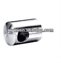 fix 12 mm stainless steel pipe solid rod holder