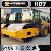 XS122 XCMG brand 12T self-propelled vibratory road roller