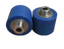 Customized heavy duty caster polyurethane pu wheel/roller